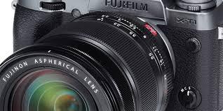 Обзор <b>объектива Fujifilm XF 16-55mm</b> F/2.8 R LM WR — часть 1 ...