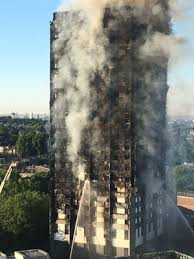 Image result for images of fires in high rising buildings
