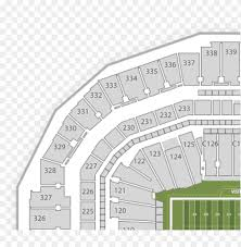Mercedes Benz Stadium Seating Chart Mercedes Benz Stadium Atlanta Seating Chart Png Image With