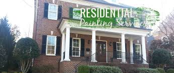 residential painting raleigh cary nc