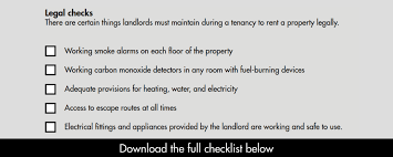 free home inspection checklist property inspection checklist what to look for easyproperty