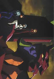141 best images about Evangelion on Pinterest Posts The end of.
