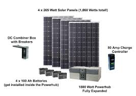 earthtech products max 1800 watt solar generator 1060 watts the earthtech products max 1800 watt solar generator kit can power a multitude of devices including