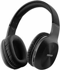 <b>Edifier W800BT</b> Over Ear Bluetooth Headphones, Hi-Fi <b>Stereo</b> ...
