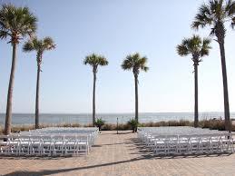 oceanfront wedding venues charleston sc