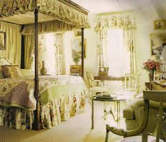 Bedroom:Amazing Canopy Bed Curtains With Luxury White Floral Double Curtains  Windows Decorating for Canopy