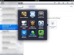 Procedure To Setup Uprint For Iphone Or Ipad Ios Device