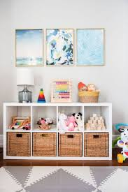 15 Cute Nursery Wall Decorations You Want to Steal. Colorful PlayroomKids Playroom  ColorsKids ...