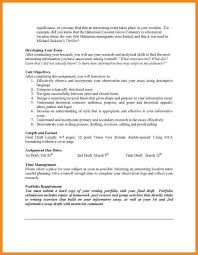 essay example mla format template after the war tensions  informative essay example