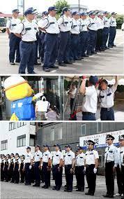 北 関東 綜合 警備 保障
