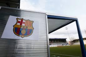 Chelsea involved in three-way battle for Barcelona prospect Nico Gonzalez
