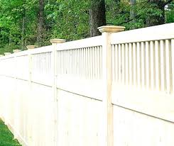 cost of wood fence installation how much to install wood fence how to install wood fence installing wooden post concrete privacy