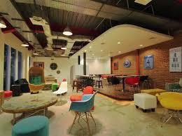 advertising office design. breakout areatbwa advdesign by ayi asmoro advertising office design