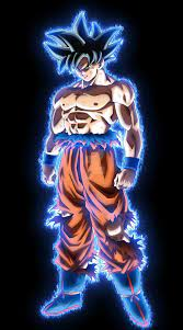 Goku 4k Wallpaper - NawPic