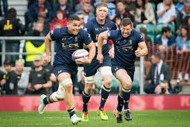 paco the most experienced player with matavesi and makepeace the navy s most recent caps
