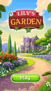 Lily's Garden V1.29.0 MOD APK [Latest]