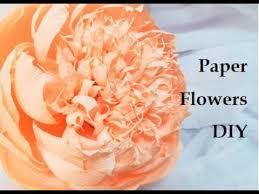 <b>Giant crepe</b> paper flowers. <b>Crepe</b> paper <b>peony</b>. <b>Crepe</b> paper ...