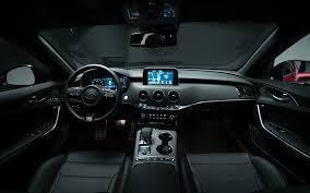 kia new car release2018 Kia Stinger  Upcoming Grand Touring Vehicle  Kia