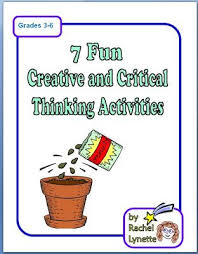 CRITICAL THINKING Check out our collection of brain teasers  like this rebus puzzle  These  printable activities help students develop critical thinking