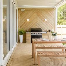 Custom Outdoor Kitchen Designs Extraordinary 48 Outdoor Kitchen Ideas For The Best Summer Yet Decorating