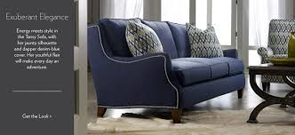 Interior Design For A Living Room Updated Classics Trendy Transitional Home Furnishings Sam Moore