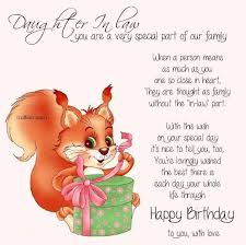 Happy Birthday To My Beautiful Daughter Quotes 74 Best 24 Beautiful Birthday Wishes For Daughter In Law Best Birthday