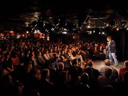 the best comedy clubs in london the comedy