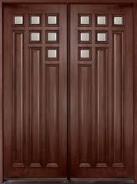 door. Door C