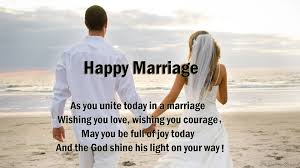 Marriage Wishes Quotes Lovely Marriage Wishes Quotes 100 58