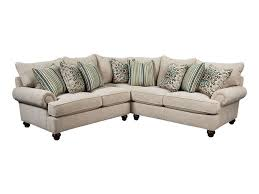 Living Room Sectionals On Craftmaster Living Room Sectional 7970 Sect Craftmaster