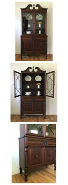 Refinish Wood Cabinets 25 Best Ideas About Refinished China Cabinet On Pinterest China