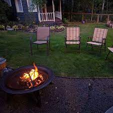 Differences Between Above Ground And In Ground Fire Pits