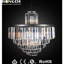 europe contemporary modern living room crystal chandelier lamp