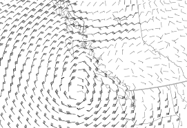5b Interpreting Winds From Weather Maps