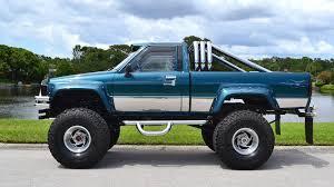 1988 Toyota Pickup | K127.1 | Kissimmee 2017