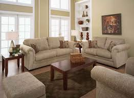 Fresh Casual Living Room Furniture On Small Home Remodel Ideas Living Room Ideas With Sofa And Loveseat