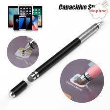 bút cảm ứng giá rẻ nhiều màu