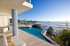 infinity pool beach house. Infinity Pool House Beach