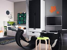 extraordinary ikea teen bedroom teenage bedroom ideas for small rooms with bed and shelf