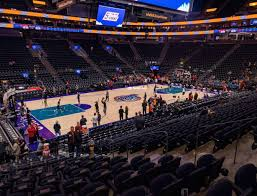 Vivint Smart Home Arena Section 9 Seat Views Seatgeek
