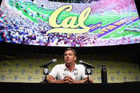 Cal Bears Depth Chart Cal Football Releases Depth Chart For 2019 California