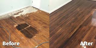 wood floor refinishing without sanding. Hardwood Floor Installers Wood Refinishing Without Sanding Before After Refinish 5 Grand And Cincinnati Ohio E