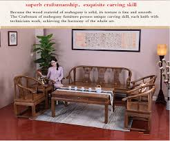handmade living room furniture. 2017 latest designs chinese antique mahogany living room furniture handmade sofa for sale r