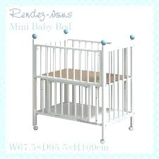 mini crib bedding for boys rendezvous bed and baby newborn safe american company