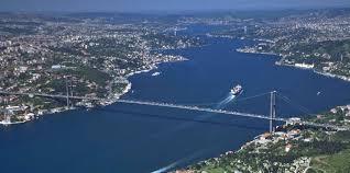 Böyle giderse İstanbul Boğazı yürüyerek geçilebilecek!