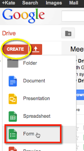 How To Create An Online Survey Using Google Drive Eofire