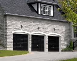 great black garage doors white house 60 for your with black garage