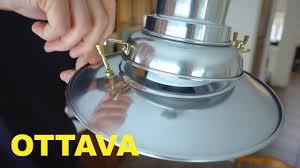 Ikea Ottava Install