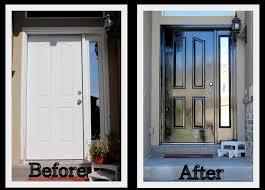 exterior door paint colorsPainting Exterior Door