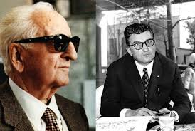 Gallery. In The Early 1960s Enzo Ferrari ...  Kiss From Italy